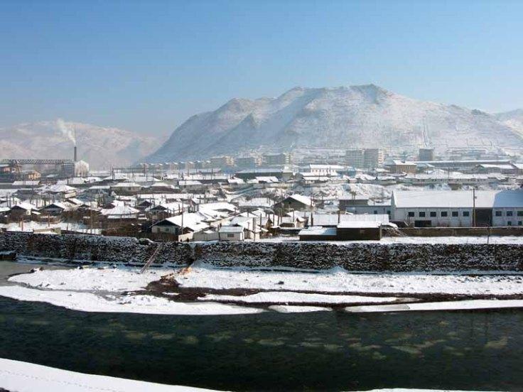 hyesan